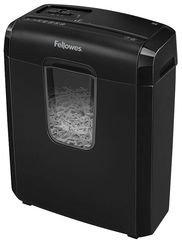 Paperintuhooja Fellowes Powershred 6C