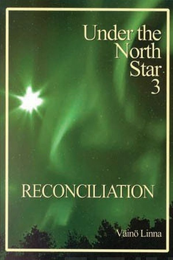 Image for Reconciliation: Under the North Star 3 from Suomalainen.com