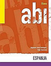 Image for KÄYT:ABI ESPANJA + cd from Suomalainen.com