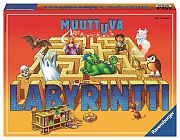 Image for Muuttuva Labyrintti from Suomalainen.com