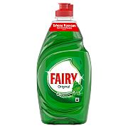 Image for Astianpesuaine Fairy Original 400 ml from Suomalainen.com