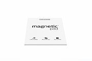 Image for Magnetic Notes Pad A5 148x210 mm, valkoinen from Suomalainen.com