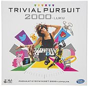 Image for Trivial Pursuit 2000 S from Suomalainen.com