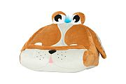 Image for Lukutyyny Cuddly Reader Puppy Pete from Suomalainen.com