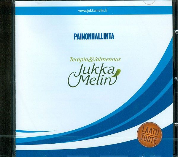 Image for Painonhallinta (cd) from Suomalainen.com