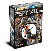 Image for Spyfall from Suomalainen.com