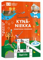 Image for Kynäniekka from Suomalainen.com