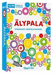 Image for Älypala from Suomalainen.com