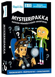 Image for Mysteeripakka from Suomalainen.com