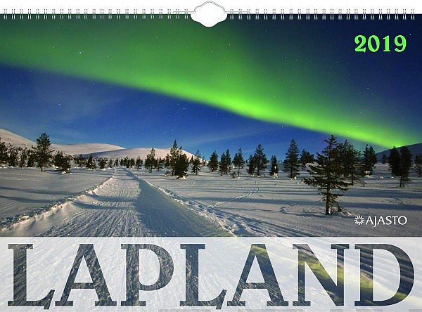 Image for Lapland 2019 from Suomalainen.com