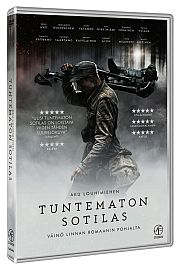 Image for Tuntematon sotilas DVD from Suomalainen.com