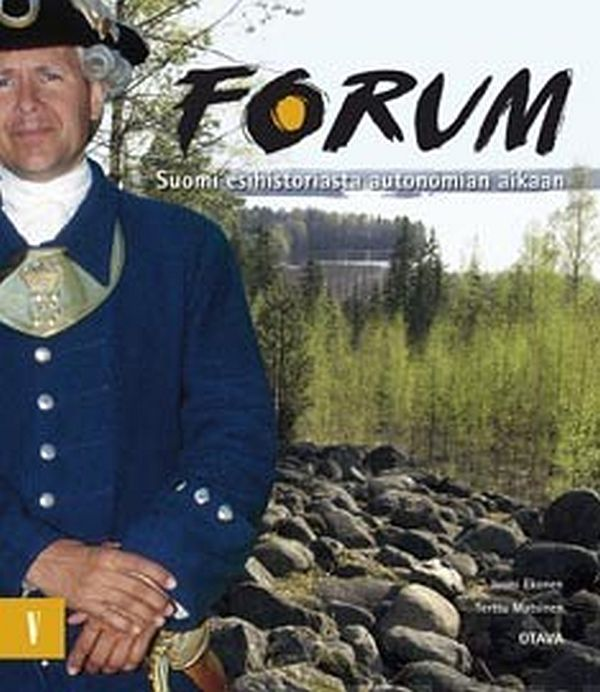 Image for Forum V from Suomalainen.com