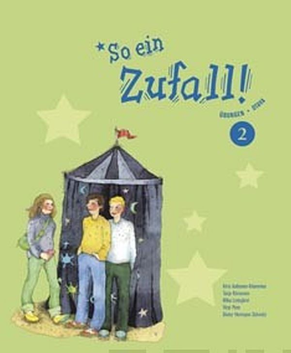 Image for So ein Zufall! 2 from Suomalainen.com