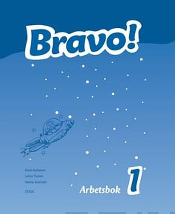 Image for Bravo! 1 from Suomalainen.com