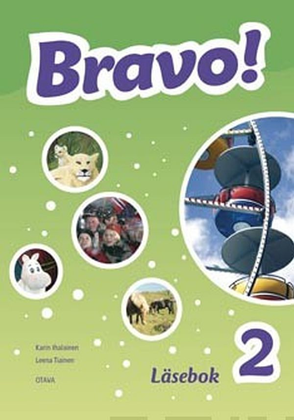 Image for Bravo! 2 from Suomalainen.com