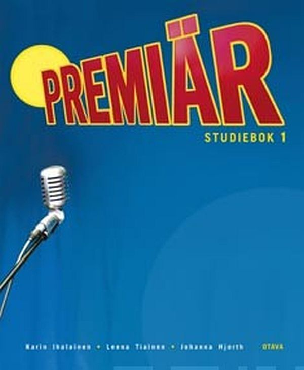 Image for Premiär 1 from Suomalainen.com