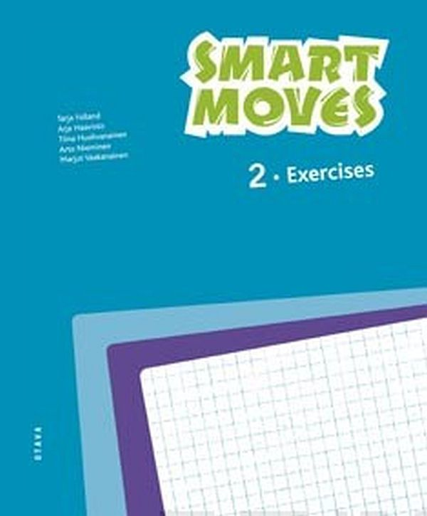Image for Smart Moves 2 from Suomalainen.com