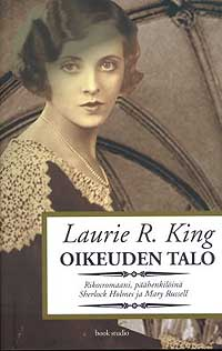 Image for Oikeuden talo from Suomalainen.com