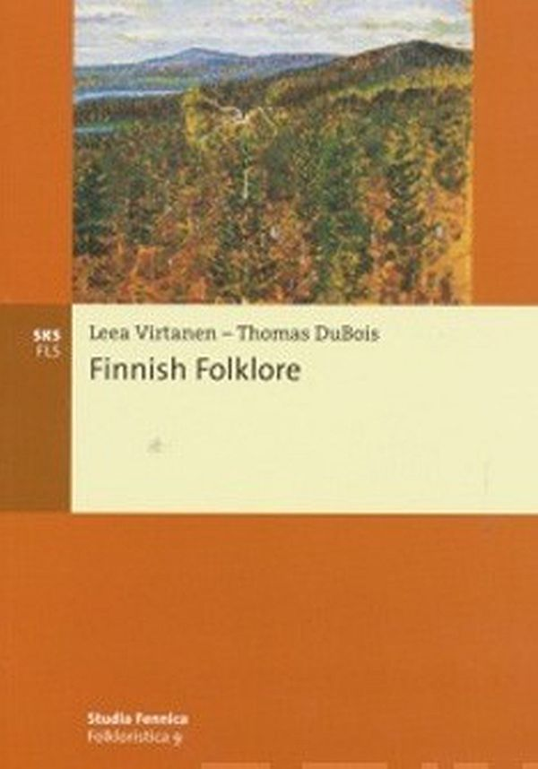 Image for Finnish folklore from Suomalainen.com
