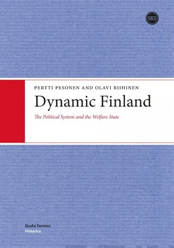 Image for Dynamic Finland from Suomalainen.com