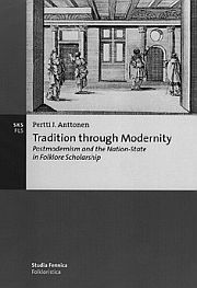 Image for Tradition Through Modernity from Suomalainen.com