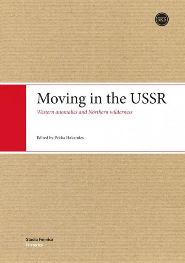 Image for Moving in the USSR from Suomalainen.com