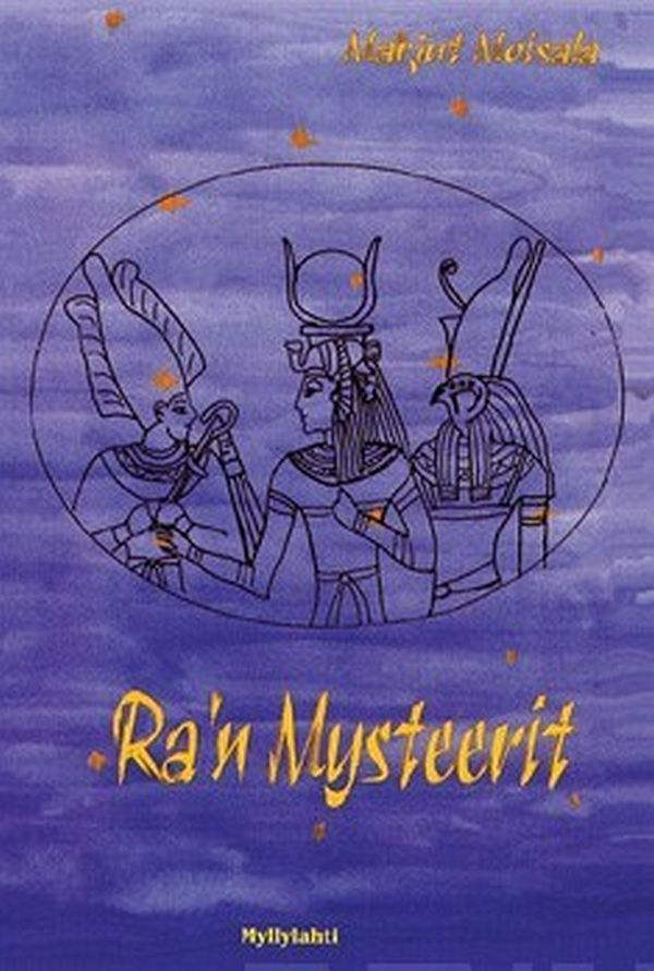 Image for Ra'n mysteerit from Suomalainen.com