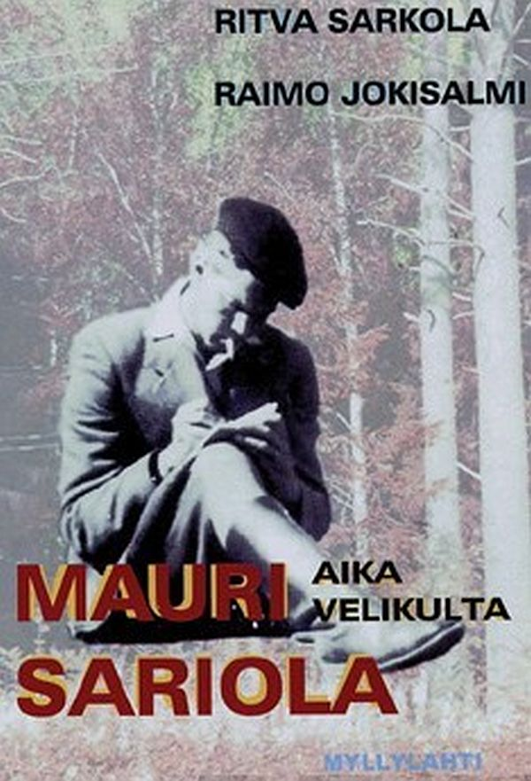 Image for Mauri Sariola from Suomalainen.com