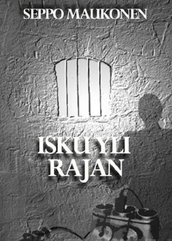 Image for Isku yli rajan from Suomalainen.com