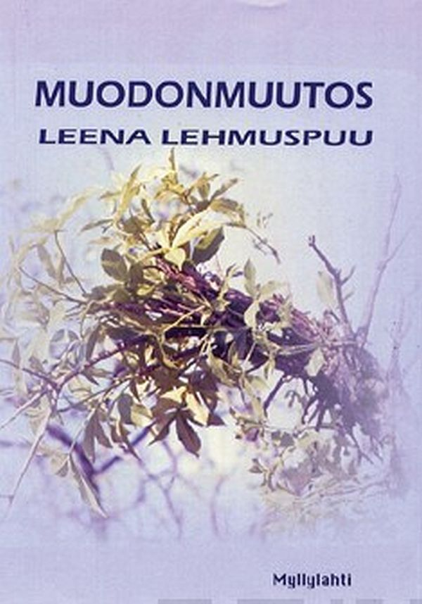 Image for Muodonmuutos from Suomalainen.com