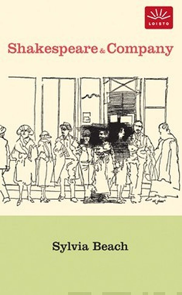 Image for Shakespeare & Company from Suomalainen.com