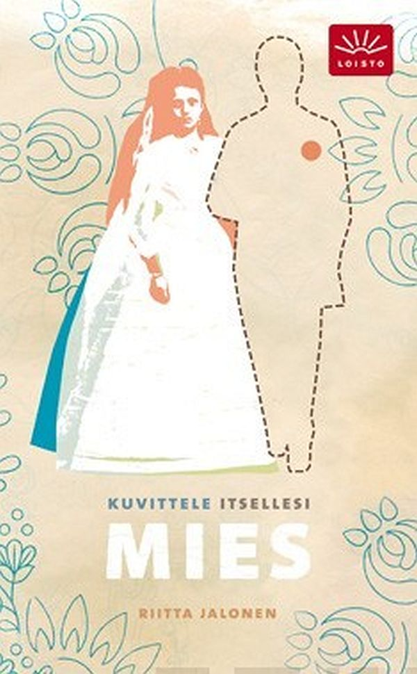 Image for Kuvittele itsellesi mies from Suomalainen.com