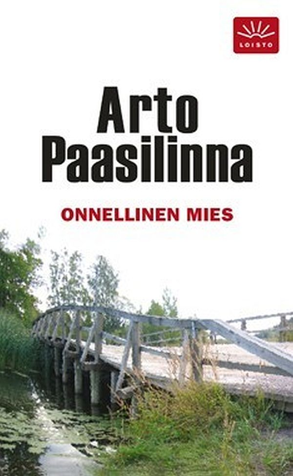 Image for Onnellinen mies from Suomalainen.com