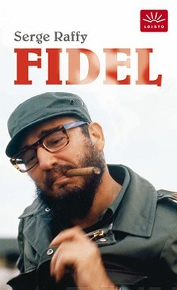 Image for Fidel from Suomalainen.com