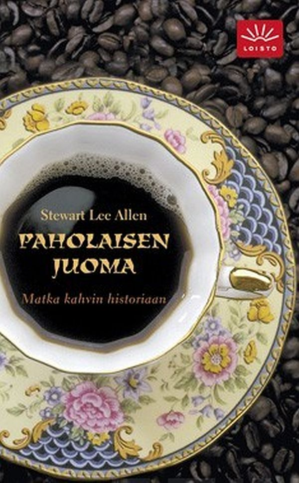 Image for Paholaisen juoma from Suomalainen.com