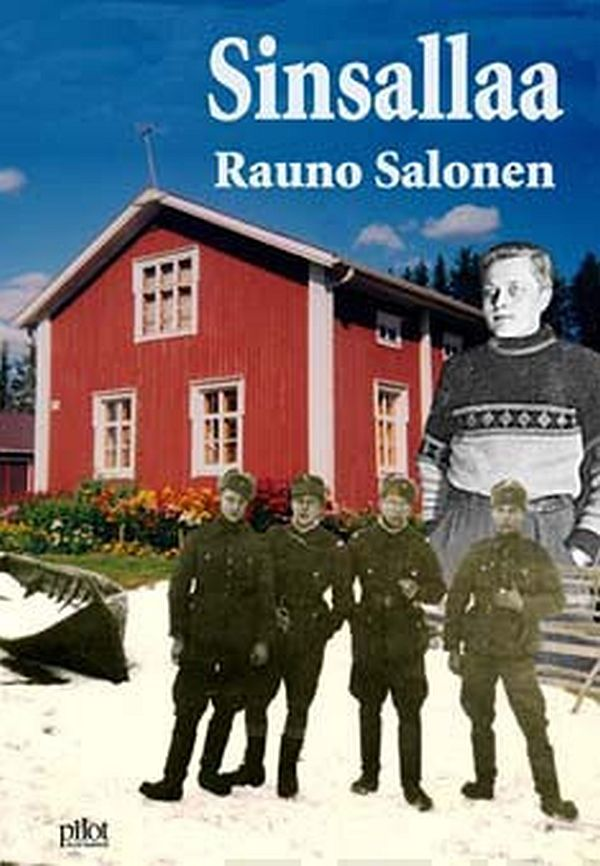Image for Sinsallaa from Suomalainen.com