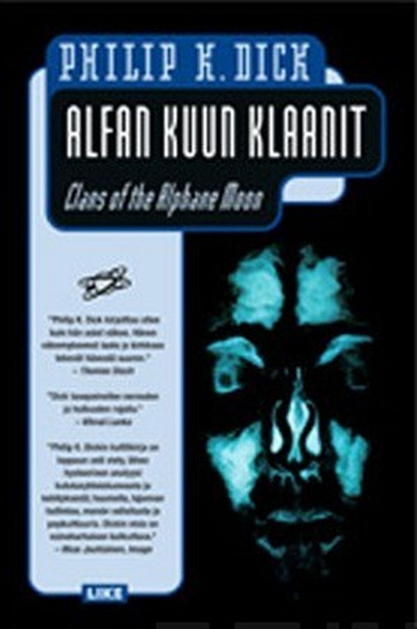 Image for Alfan kuun klaanit from Suomalainen.com