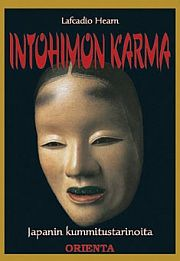 Image for Intohimon karma from Suomalainen.com