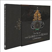 Image for Art of the Lord of the Rings, The from Suomalainen.com