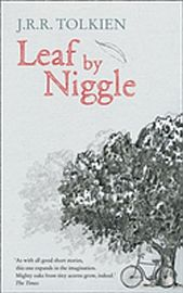 Image for Leaf by Niggle from Suomalainen.com