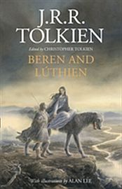 Image for Beren and Luthien from Suomalainen.com