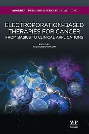 Image for Electroporation-Based Therapies for Cancer from Suomalainen.com