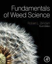 Image for Fundamentals of Weed Science from Suomalainen.com