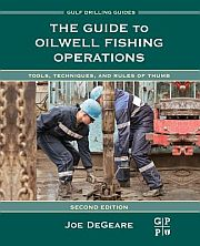 Image for Guide to Oilwell Fishing Operations,The from Suomalainen.com