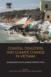 Image for Coastal Disasters and Climate Change in Vietnam from Suomalainen.com