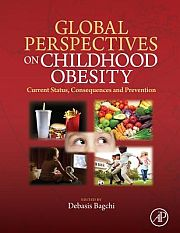 Image for Global Perspectives on Childhood Obesity from Suomalainen.com