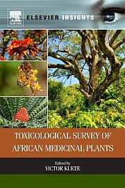 Image for Toxicological Survey of African Medicinal Plants from Suomalainen.com