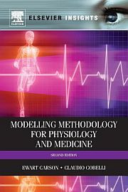 Image for Modelling Methodology for Physiology and Medicine from Suomalainen.com