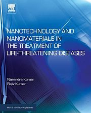 Image for Nanotechnology and Nanomaterials in the Treatment of Life-Threatening Diseases from Suomalainen.com
