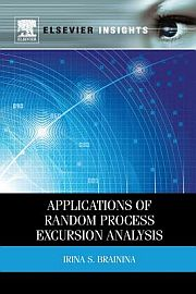Image for Applications of Random Process Excursion Analysis from Suomalainen.com